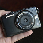 Olympus Pen E-PL5 pictures and hands-on - photo 6