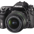 Pentax K-5 II and K-5 IIs refresh company's DSLR camera range - photo 1