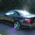 Mercedes-Benz SL63 AMG pictures and hands-on - photo 21