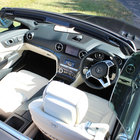 Mercedes-Benz SL63 AMG pictures and hands-on - photo 4