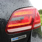 Volkswagen CC GT TDi 170 DSG pictures and hands-on - photo 12