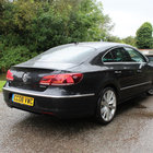 Volkswagen CC GT TDi 170 DSG pictures and hands-on - photo 19