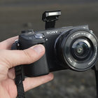 Hands on: Sony NEX-6 review - photo 2