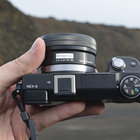 Hands on: Sony NEX-6 review - photo 5
