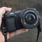 Hands on: Sony NEX-6 review - photo 9
