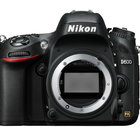 Nikon D600: Full frame DLSR for under £2,000 - photo 7