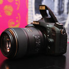 Nikon D600 pictures and hands-on - photo 17