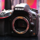 Nikon D600 pictures and hands-on - photo 2