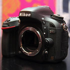 Nikon D600 pictures and hands-on - photo 3