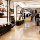 The Burberry flagship store that makes the Apple Store look Victorian   - photo 8