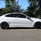 Mercedes-Benz C220 CDi BlueEfficiency AMG Sport Coupe pictures and hands-on - photo 5