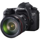 Canon EOS 6D DSLR announced, Wi-Fi enabled and built-in GPS - photo 1