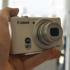 Canon PowerShot S110 pictures and hands-on - photo 2
