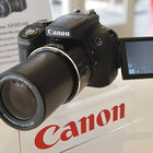 Canon PowerShot SX50 HS pictures and hands-on - photo 1