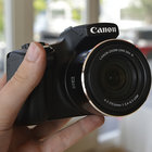 Canon PowerShot SX50 HS pictures and hands-on - photo 2