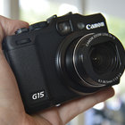 Canon PowerShot G15 pictures and hands-on - photo 1