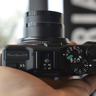 Canon PowerShot G15 pictures and hands-on - photo 3