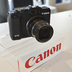 Canon PowerShot G15 pictures and hands-on - photo 4