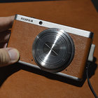 Fujifilm XF1 pictures and hands-on - photo 1