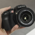 Leica V-Lux 4 pictures and hands-on - photo 5
