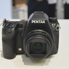 Pentax K-5 II & K-5 IIs pictures and hands-on - photo 9