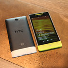 Windows Phone 8S by HTC pictures and hands-on - photo 18