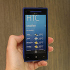 Windows Phone 8X by HTC pictures and hands-on - photo 2