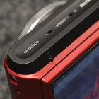 Casio Exilim EX-ZR1000 pictures and hands-on - photo 2