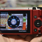 Casio Exilim EX-ZR1000 pictures and hands-on - photo 7