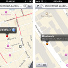 iOS 6 maps explored - photo 4