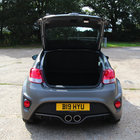 Hyundai Veloster Turbo SE pictures and hands-on - photo 14