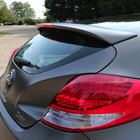 Hyundai Veloster Turbo SE pictures and hands-on - photo 15