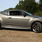 Hyundai Veloster Turbo SE pictures and hands-on - photo 18
