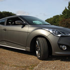 Hyundai Veloster Turbo SE pictures and hands-on - photo 19