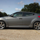 Hyundai Veloster Turbo SE pictures and hands-on - photo 22