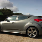 Hyundai Veloster Turbo SE pictures and hands-on - photo 23