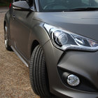 Hyundai Veloster Turbo SE pictures and hands-on - photo 5