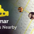 APP OF THE DAY: Sonar: Friends Nearby review (iOS and Android) - photo 1