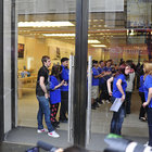 iPhone 5 Apple Store queue: Pictures and people - photo 11