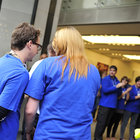 iPhone 5 Apple Store queue: Pictures and people - photo 14