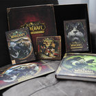 World of Warcraft Mists of Pandaria collector's edition pictures and hands-on - photo 1