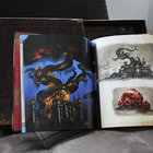 World of Warcraft Mists of Pandaria collector's edition pictures and hands-on - photo 7