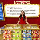 Tweet Shop opens in central London... Free snacks for Twitter posts - photo 3