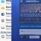 BlackBerry 10 detailed; Flow, Peek and Hub the new buzz words - photo 5