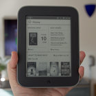 Hands-on: Barnes & Noble Nook Simple Touch with GlowLight review - photo 4