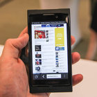 BlackBerry 10 and the Alpha Dev B pictures and hands-on - photo 12