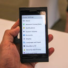 BlackBerry 10 and the Alpha Dev B pictures and hands-on - photo 16
