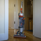 Vax Air3 multi-cyclonic upright vacuum cleaner pictures and hands-on - photo 1