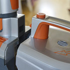 Vax Air3 multi-cyclonic upright vacuum cleaner pictures and hands-on - photo 6