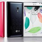 LG Optimus Vu II smartphone officially unveiled with five-inch IPS display - photo 1